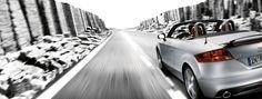 Audi TT Roadster (PTMR) http://sixt.info/PTMR_pinterest