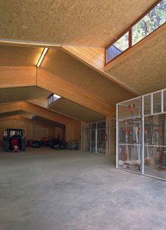 shelter hoeilaart | BOVENBOUW
