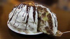 Торт «Панчо»: рецепт фото