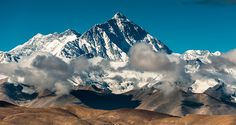Everest and Annapurna Mountain Holidays package