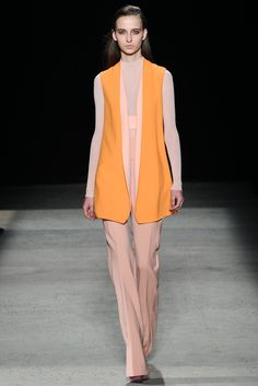 Narciso Rodriguez - Fall 2015 Ready-to-Wear - Look 12 of 36