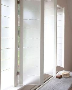 Alison White Magnetic Blinds, Lights, Screens, Shutters