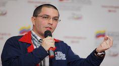 Jorge Arreaza anunció mas beneficios para la burguesia (como si no fueran muchos ya)