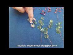 Tutorial: Preparar un bonsai de mostacillas - YouTube