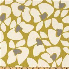 Premier Prints Helen Summerland Citrine/Natural  Item Number: UM-312  Our Price: $7.48 per Yard