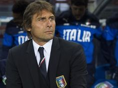 Report: Antonio Conte targeted to revive Italian football