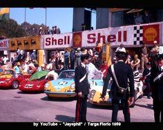 Targa Florio 1969