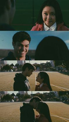 that stupid-ass mf grin gets me every time Lara Jean, Movie Shots, Movie Tv, Movies Showing, Movies And Tv Shows, Crush Movie, Love Cast, Jenny Han, Movie Couples