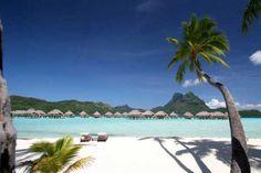 Bora Bora Pearl Beach Resort & Spa © Leading Small Hotels of the World