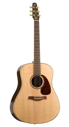 Seagull Guitars - Maritime SWS Series.  What I would like to have, but just a little out of my budget.