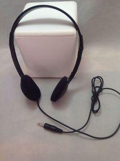 PHONIC EAR #AT541 Headphones (new) #PHONICEAR