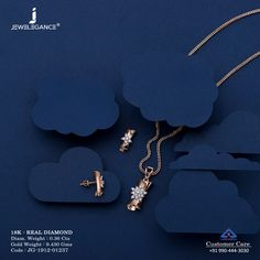 Sparkle with the beautiful pendant set. Initial Pendant, Pendant Set, Diamond Pendant, Diamond Jewelry, Gold Jewellery, Diamond Earrings, Wedding Earrings Studs, Gold Necklace Simple, Gold Bangles Design