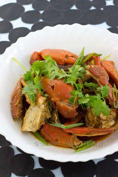 Singaporean Chilli Crab01