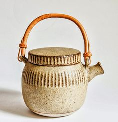 Tremar Pottery Cornwall, 1970s , Photo Ray Garrod