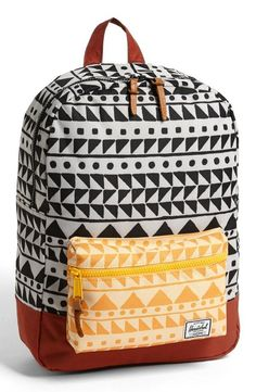 Fun! Herschel Supply Co. backpack