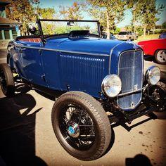Bad deuce roadster #32 #california #sealbeach... • ROLD GOLD