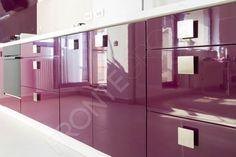 Bucătărie Grape - Mobilier La Comandă - Fabrică București Kitchen, Design, Cooking, Kitchens, Cuisine, Cucina