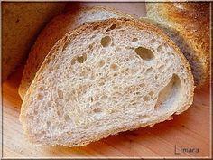 Limara péksége: Couronne a Koronakenyér