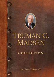 The Truman G. Madsen Collection  $29.74#DesBookMomGiveaway