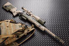 tactical rifles | Rifles Tacticalrifle2