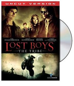 Lost Boys: The Tribe (Video 2008)