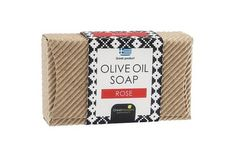 Mini welle 85gr.Greek Horizons Quality products Olive Oil Soap, Rose Soap, Mini, Waves