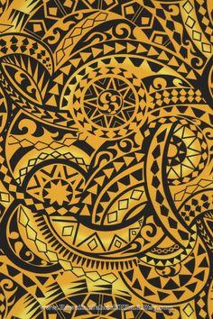 Ava, Printing On Fabric, Diy Crafts, Tattoo, Clothing, Etsy, Maori, Outfits, Fabric Printing