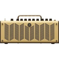 Yamaha Mini Guitar Amplifier with Cubase AI Production Software Best Price Guitar Shop, Cool Guitar, Yamaha Bass Guitar, Bass Guitars, Amp Settings, Folk, Chicago Shopping, Guitar Accessories, Acoustic Guitar