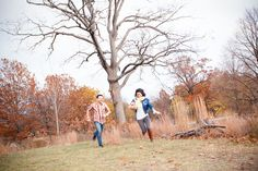football fun! Engagement Outfits, Engagement Shoots, Opposites Attract, Toronto, Wonderland, The Incredibles, Football, Couple Photos, Couples
