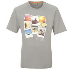 Ocean Pacific Ocean Pacific Print T Shirt Mens from www.sportsdirect.com