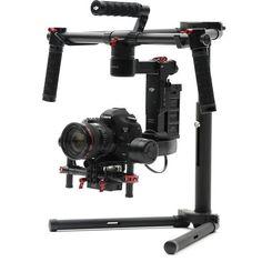 1440.00$  Buy now - http://alivrf.worldwells.pw/go.php?t=32657262572 - Newest item DJI ORIGINAL Handheld Camera Gimbal Ronin-M (not include camera) Gimbal DJI Ronin-M in stock VS dji phantom 4 1440.00$