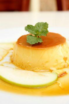 """Buon dolce a tutti """" crema di caramello"""" ricetta originale cotto al forno :)"""