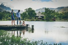 I do have a favorite spot in the Cape area. It is called Postcard Café at Stark-Condé Wine Farm in the heavenly Jonkershoek valley just outside Stellenbosch. It has a magical quality…. Open Air Restaurant, Heavenly, Places To See, Tourism, Art Gallery, Africa, Drink, Lifestyle, World