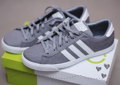 Adidas Neo I'm not sure which ones I like better..