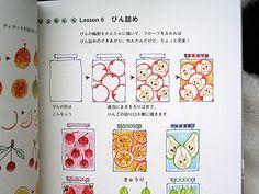 JAPANESE BALLPOINT (DOODLE) BOOK