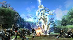 Phantasy Star Online 2 To Launch For PlayStation 4 In Japan - http://thearcadecorner.com/phantasy-star-online-2-to-launch-for-playstation-4-in-japan/