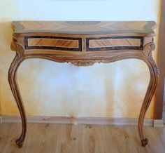 Console Louis xiv by CaltaveridisClassic on Etsy