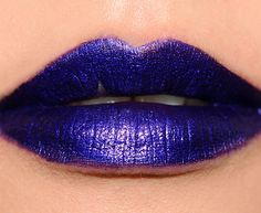 OCC Technopagan Lip Tar (Metallic) I want this!!! I would have no where to wear it but it's so gorgeous and I want it!!!!