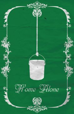 Home Alone Film Poster