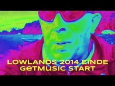 LOWLANDS 2014 EINDE - GETMUSIC START - Rob Buser (>)