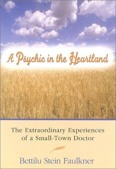 A Psychic in the Heartland: The Extraordinary « LibraryUserGroup.com – The Library of Library User Group