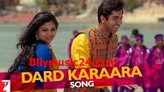 Dard Karaara Hindi Video Dum Laga Ke Haisha 2015 | Bollymusic24 | Download Bollywood Movie Songs