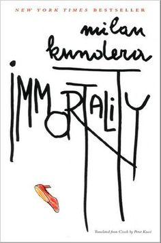Illo: Milan Kundera