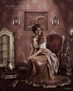 Talentos no Face: Jessica Allain #12 |