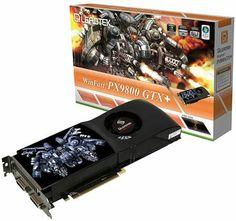 Pachet complet, testata PRET: 219 LEI Va asteapta si alte oferte: Placa video Leadtek nVidia GeForce GT 440, 1024MB, GDDR5, 128bit, HDMI, DVI, PCI-E (8.3) PLACA ASUS 1155 (7) Leadtek GeForce 9600GT 512MB GDDR3, 256bit, SLI, HDMI, PCI-E (6.8) LEADTEK 9800+, 512, 256 BITI (5.8)