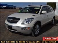 2012 Buick Enclave Vehicle Photo in Littlefield, TX 79339