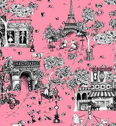 Rebekah Ginda Surface & Textile Design