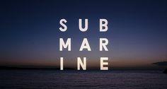 submarine. found via danica.