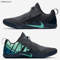 regram @kobepost  Cop or Drop?   Nike Kobe AD NXT Mambacurial  : @nbaoncourt http://ift.tt/2uBYR6M