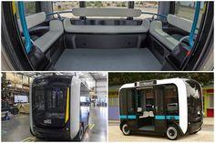 Rencontrez 'Olli', la première auto-conduite, véhicule électrique imprimé en 3D  http://www.lifestyl3d.com/impression-3d-industrie-automobile-affaire-roule/